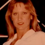 "Shannon Reinhart seen in a ""Forensic Files"" screen shot."