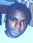 Victim Kenneth Cains of Harrisburg.